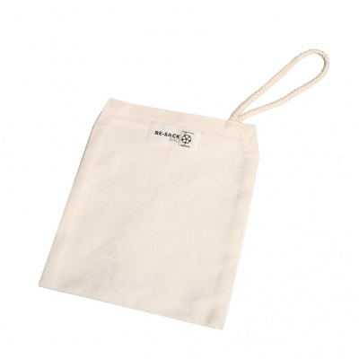 Re-Sack - Organic Canvas Bag